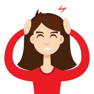 Animated Headache